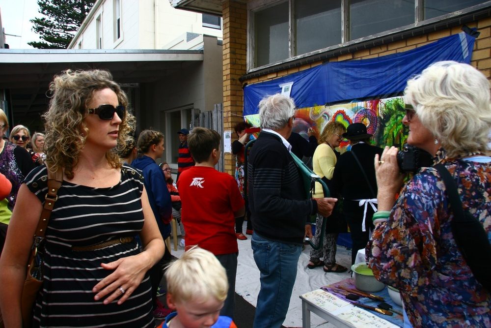 Port Fairy Folk Festival, 2015