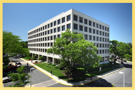 Our office is conveniently located in Rockville, Maryland.