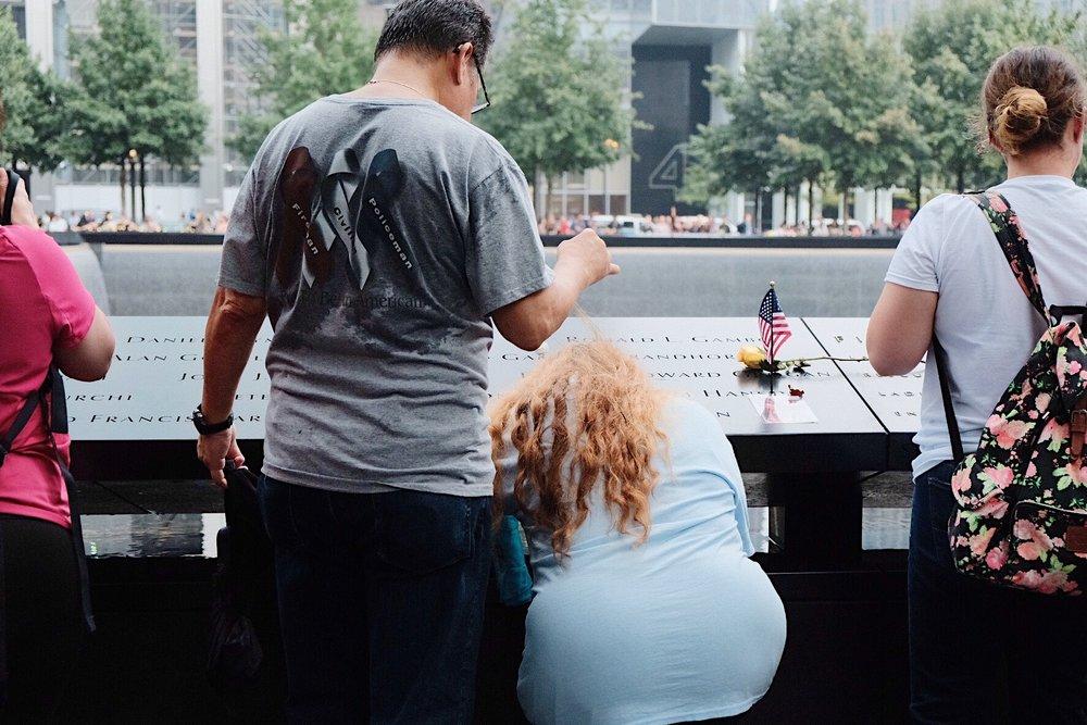 Ground Zero - 2018