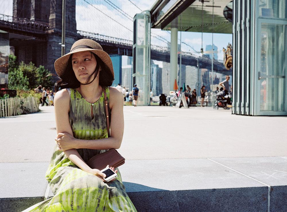 Pamela - New York City
