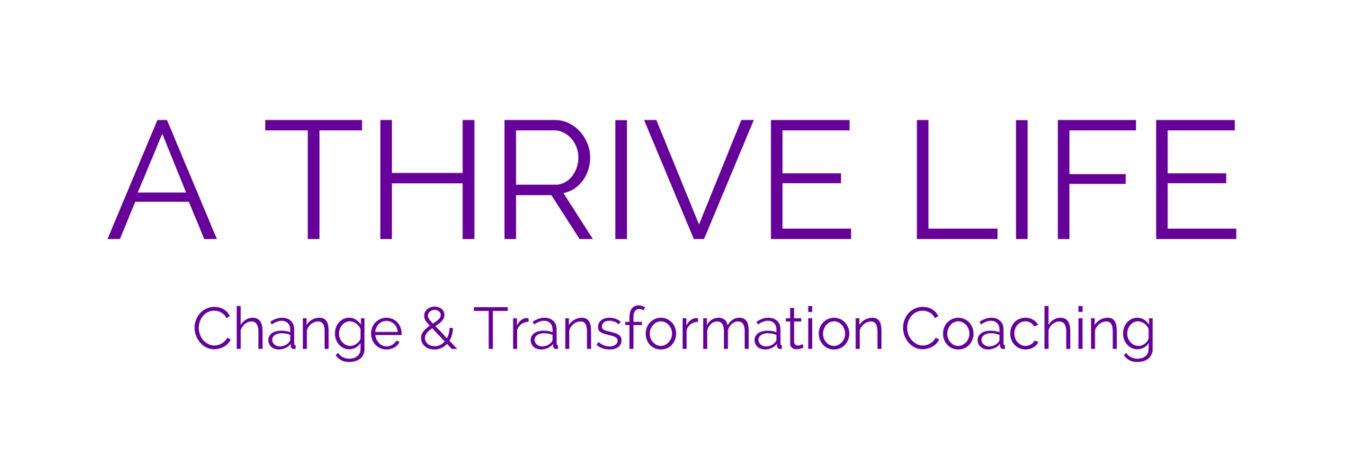 A THRIVE LIFE | TRACY BARBOUR