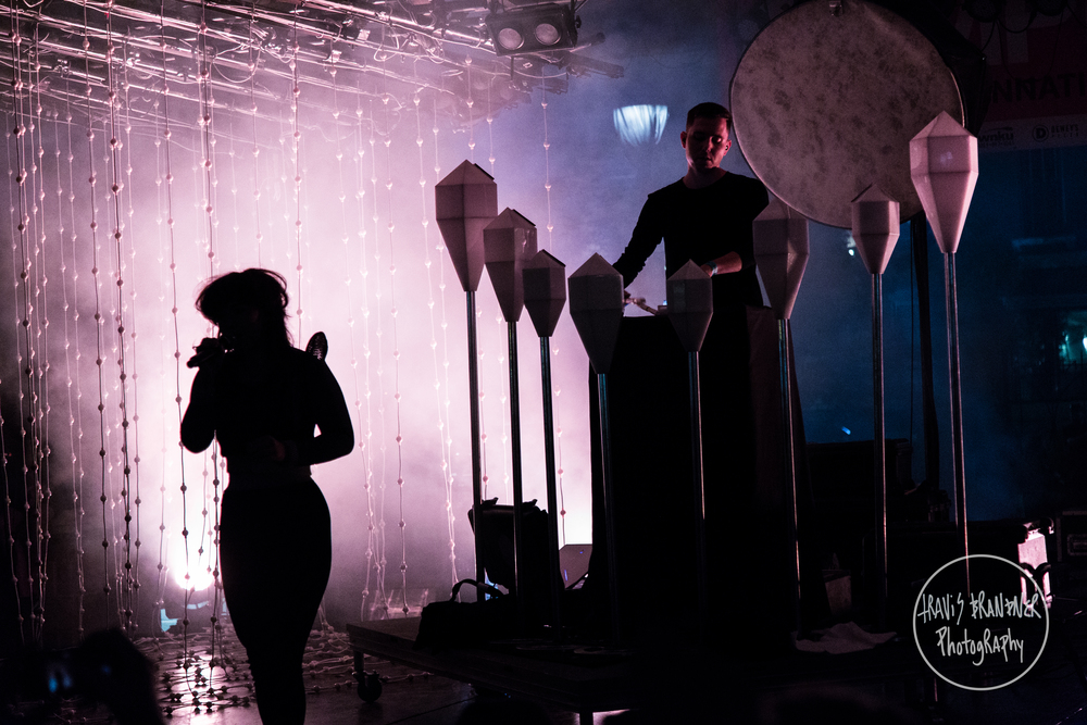 Purity Ring - Midpoint Music Festival