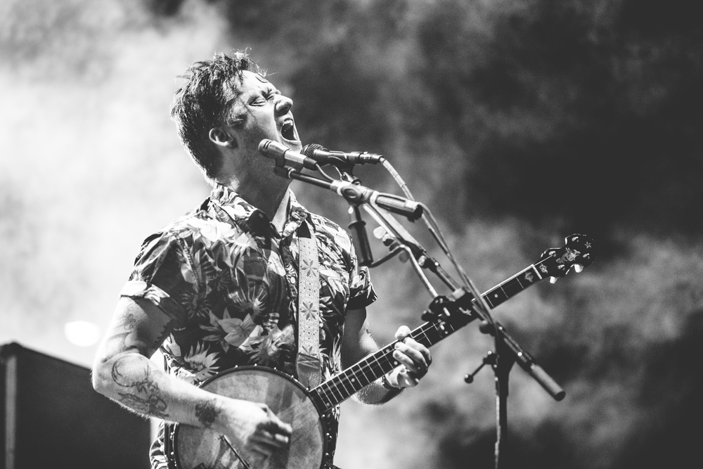 Issac Brock - Modest Mouse