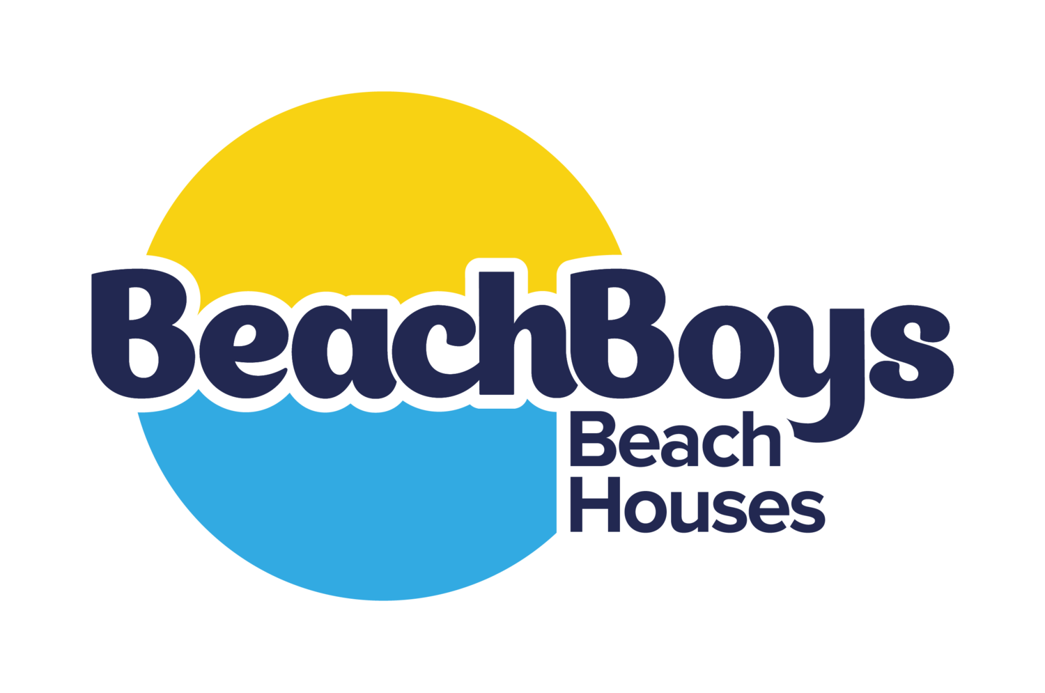 Beach Boys beach houses