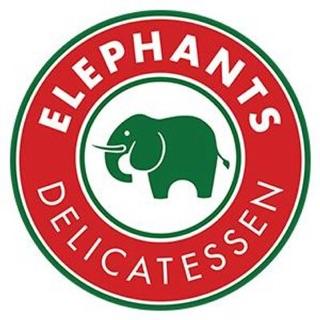 Catered byELEPHANTS DELI - SAMPLE MENUFLANK STEAKPORK TENDERLOINVEGAN OPTION UPON REQUEST