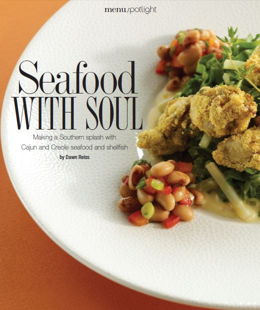 For people who love Cajun and Creole food, the holy trinity is a culinary journey paved with onions, bell peppers and celery. But just as important—and possibly as much of a spiritual experience—are the iconic seafood dishes, from downhome to elegant, that make the most of Gulf seafood and illustrate the many cultural footprints on these cuisines.