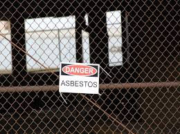 An investigative piece into asbestos-removal plan that was keeping the derelict Cowtown Inn standing in Fort Worth, Texas.