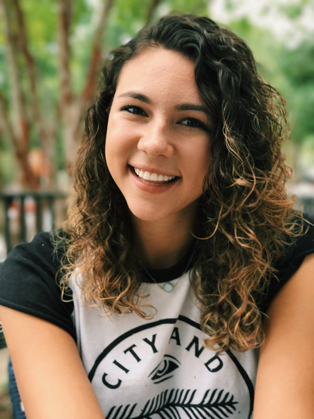 Emily Thomas is a writer in Atlanta who loves ice cream, mom jeans, and getting lost in the city. She's a Georgia State Panther and loves getting postcards.