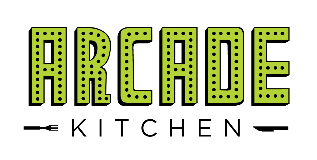 Arcade Kitchen