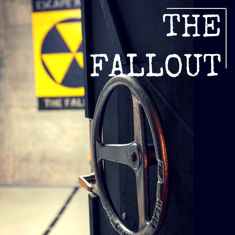 Copy of The Fallout