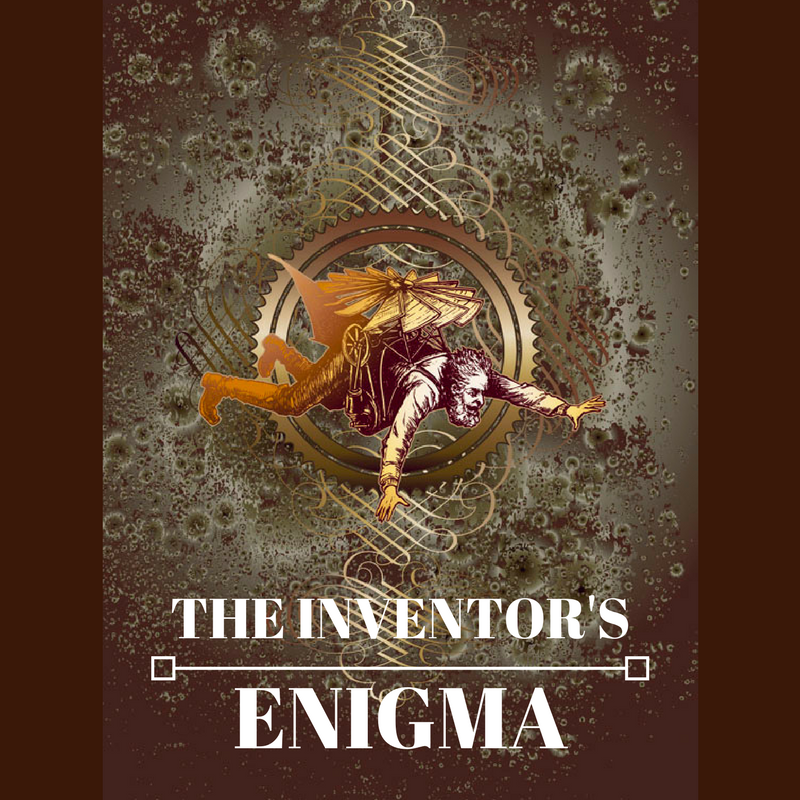 Copy of The Inventor's Enigma