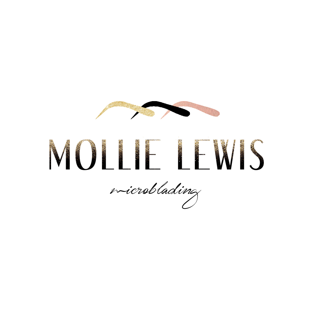 Mollie Lewis Microblading