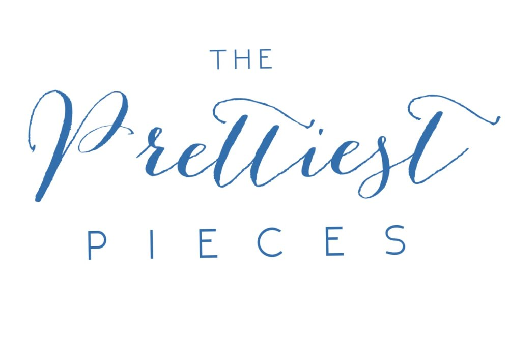 The Prettiest Pieces