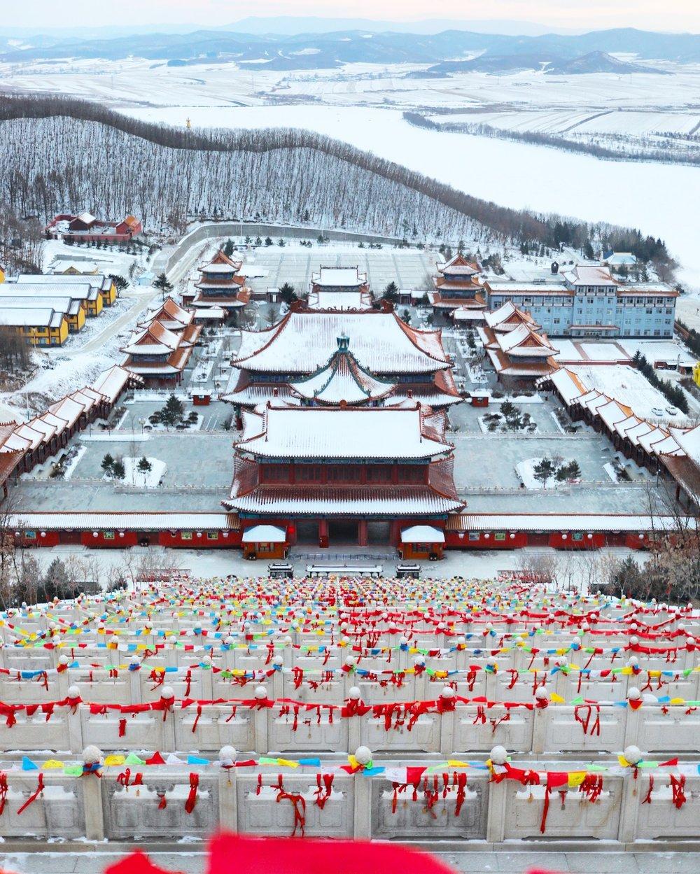 Dunhau-Jilin-NikiCsanyi