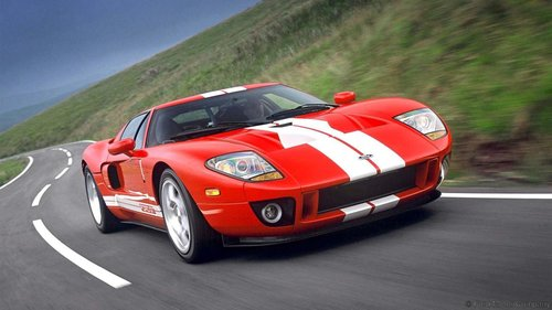 Fortunately Ford Hired Ricardo To Build A Bespoke Transaxle For Their   Halo Car The Ford Gt Ricardo Developed A Modern Six Speed Transaxle With