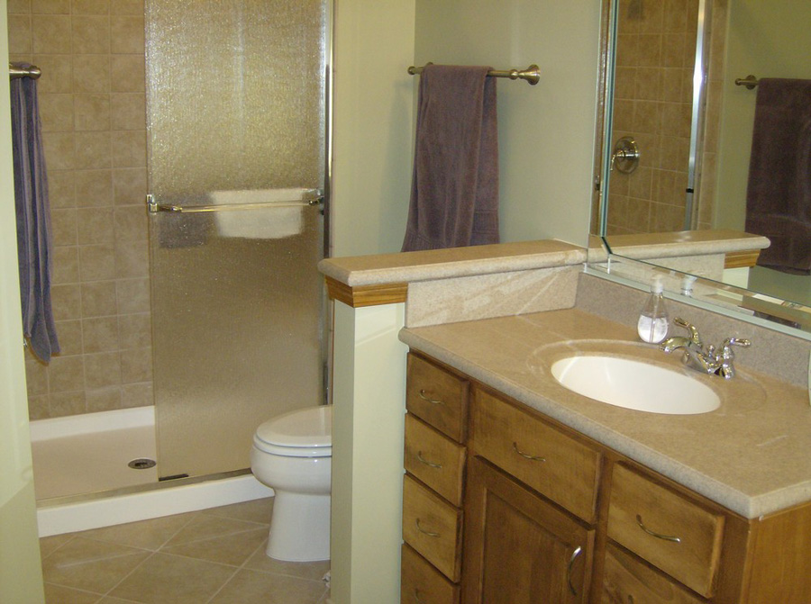 Projects Emerald Group Inc - Bathroom remodeling indianapolis in
