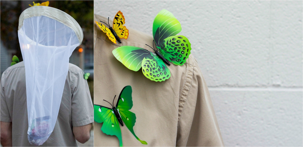 Baby Mother and Father Halloween Costume Luna Moth Entomologist Moon (10 of 12).jpg