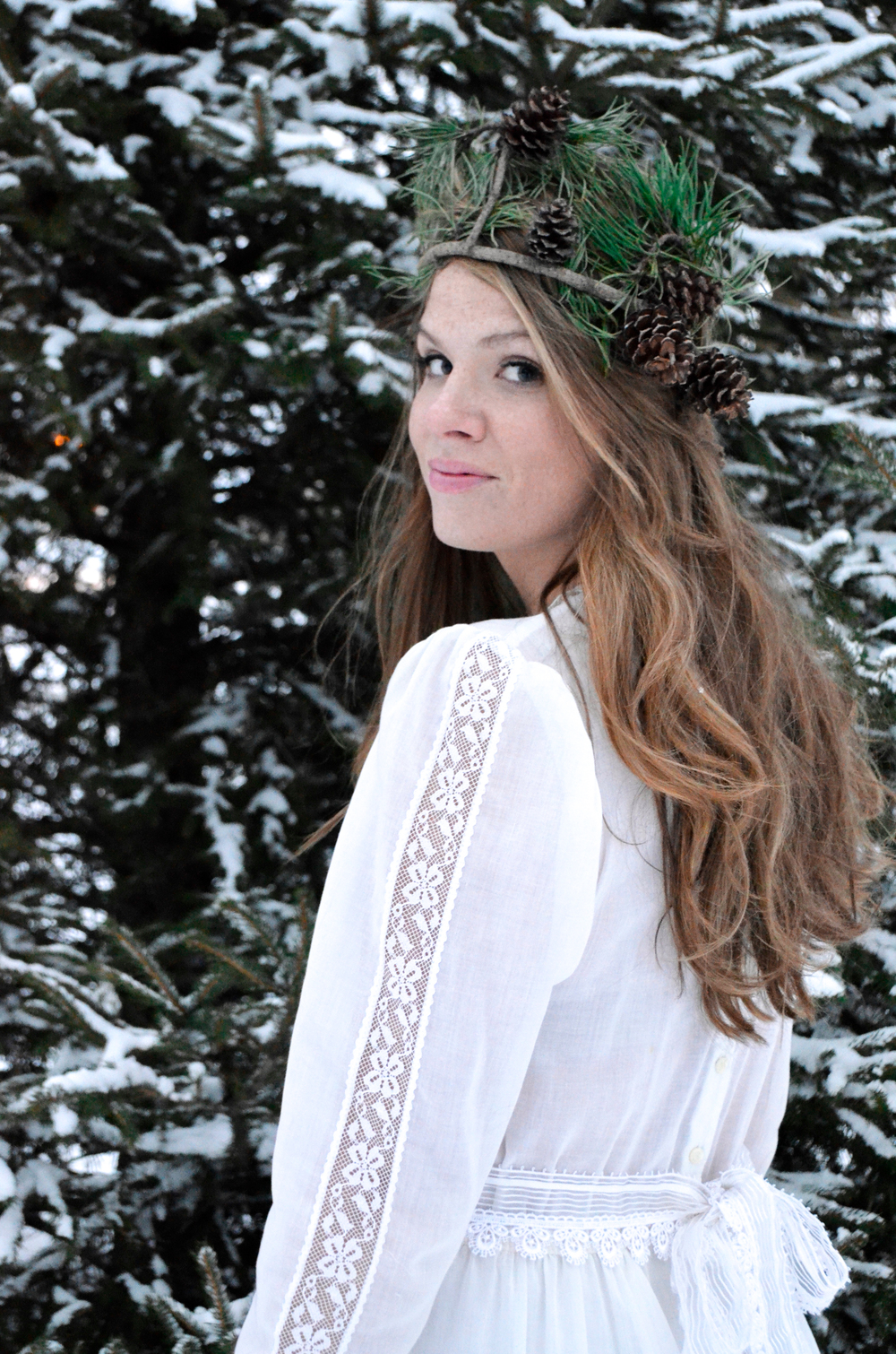 The Lion the Witch and the Wardrobe Inspired Styled Winter Photography Shoot (17 of 20).jpg