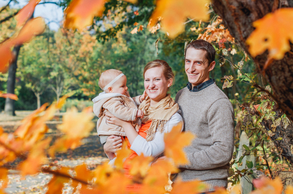 Again We Say Rejoice Photography - Autumn Leaves Family Photo Session (8 of 22).jpg