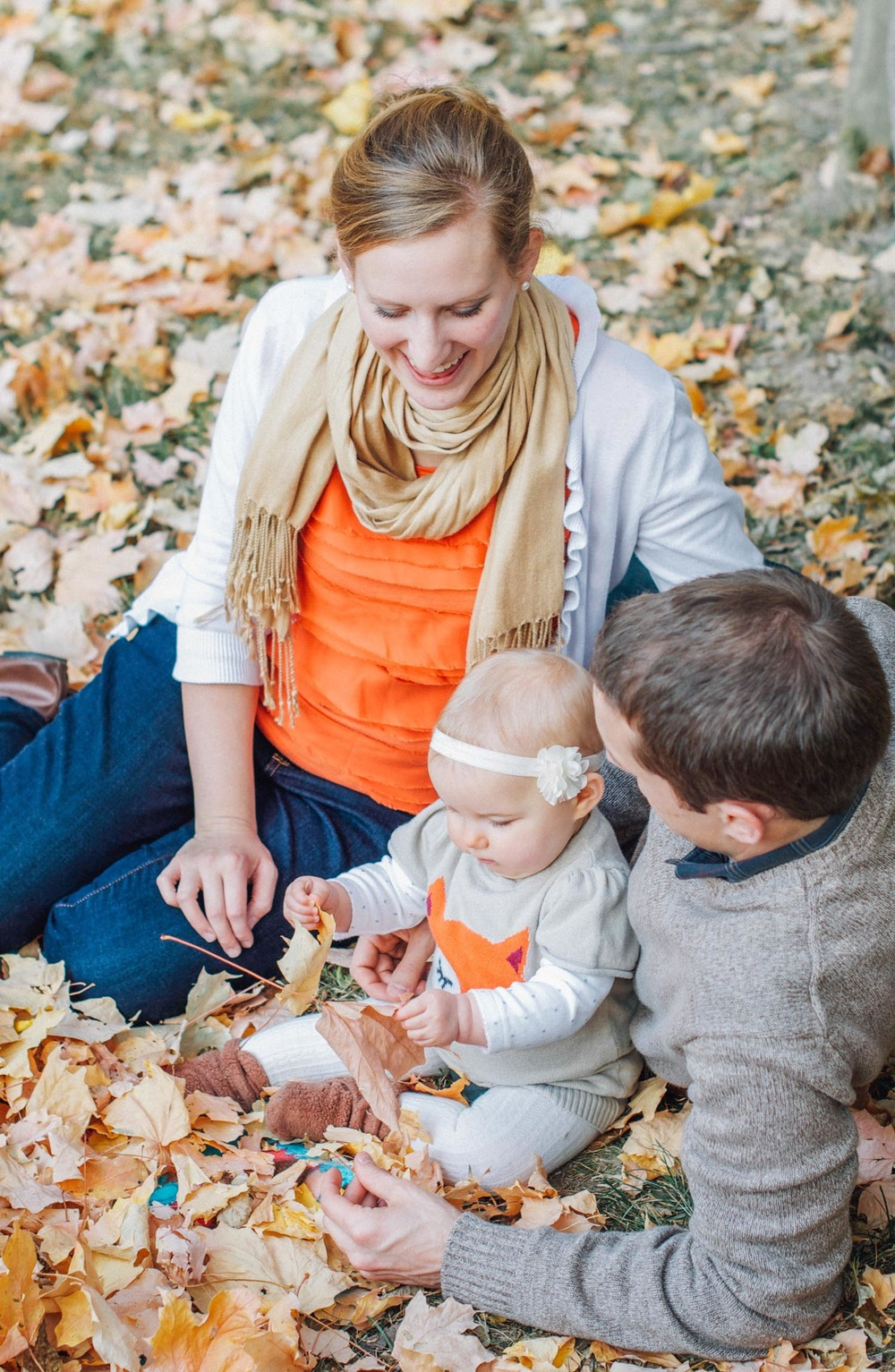 Again We Say Rejoice Photography - Autumn Leaves Family Photo Session (15 of 22).jpg