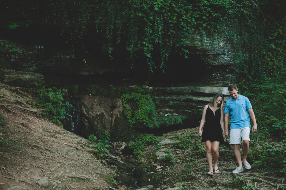 Elizabeth + Mitch Engagement Photo Session - Cherokee Park - Louisville, KY - Again We Say Rejoice Photography (70 of 163).jpg