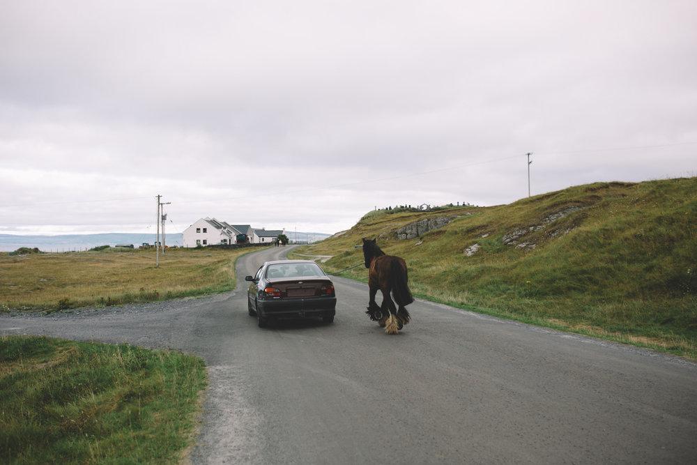 10 Tear Anniversary Trip - Aran Island Inis Mor Inis Orr Ireland  (5 of 73).jpg