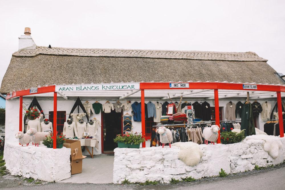 10 Tear Anniversary Trip - Aran Island Inis Mor Inis Orr Ireland  (45 of 73).jpg