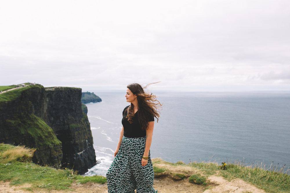 10 Tear Anniversary Trip - Aran Island Inis Orr Cliffs of Moher  (81 of 96).jpg