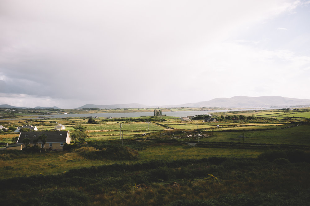 10 Tear Anniversary Trip - Ballinskelligs Ireland + Castle  (55 of 197).jpg