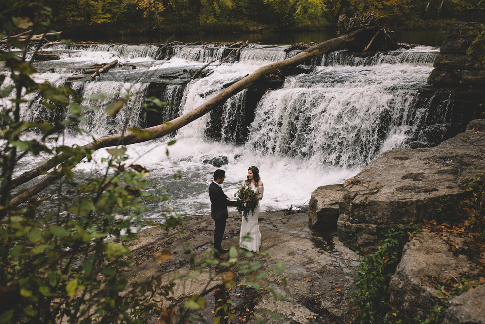 Cataract Falls Couple Photo Shoot Again We Say Rejoice Photography  (7 of 1).jpg