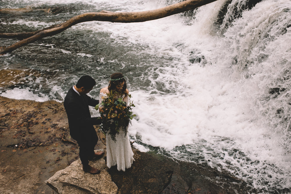 Cataract Falls Couple Photo Shoot Again We Say Rejoice Photography  (10 of 2).jpg