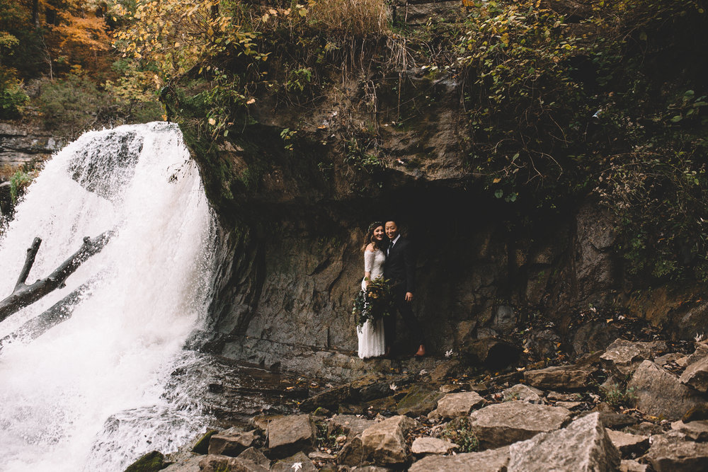 Cataract Falls Couple Photo Shoot Again We Say Rejoice Photography  (13 of 1).jpg
