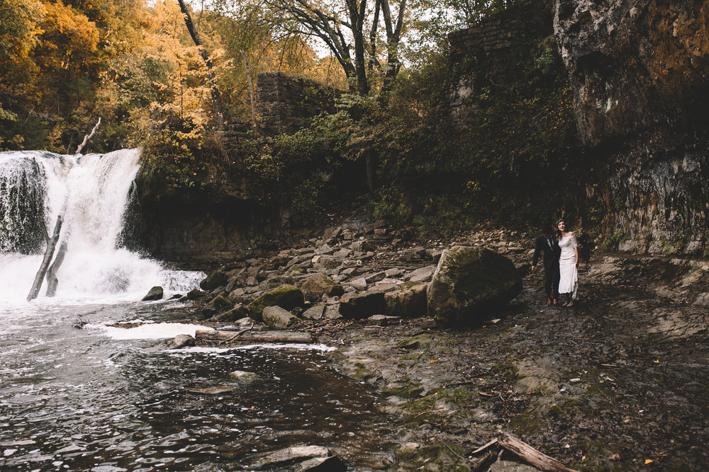 Cataract Falls Couple Photo Shoot Again We Say Rejoice Photography  (15 of 1).jpg