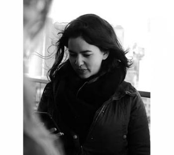ERICA ROSE / Assistant Director