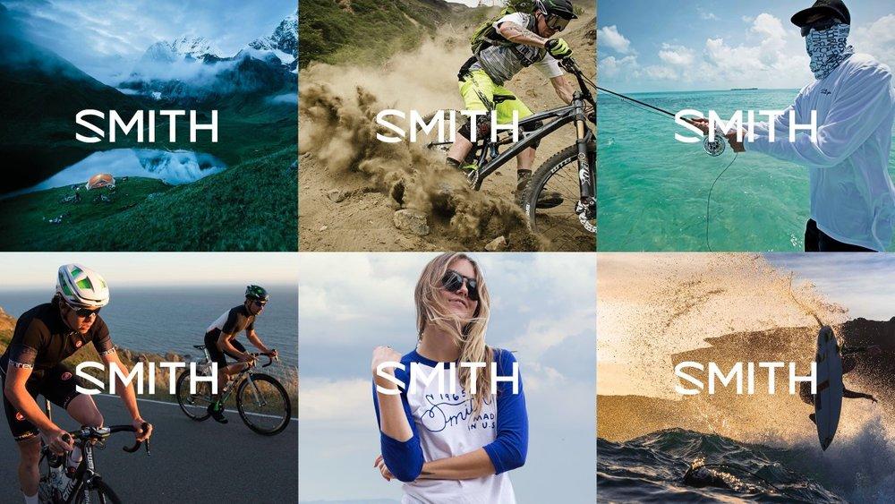 Smith Sport Optics