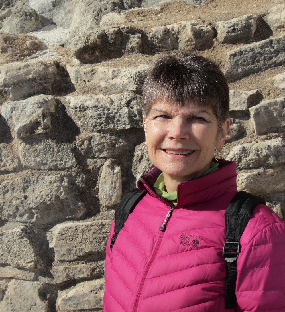 Kathy Smith, MSPA, CCC-SLP/L (retired)