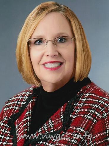Gail Van Tatenhove