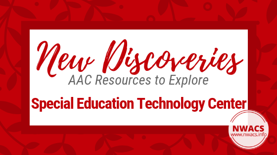 New Discoveries: Special Education Technology Center