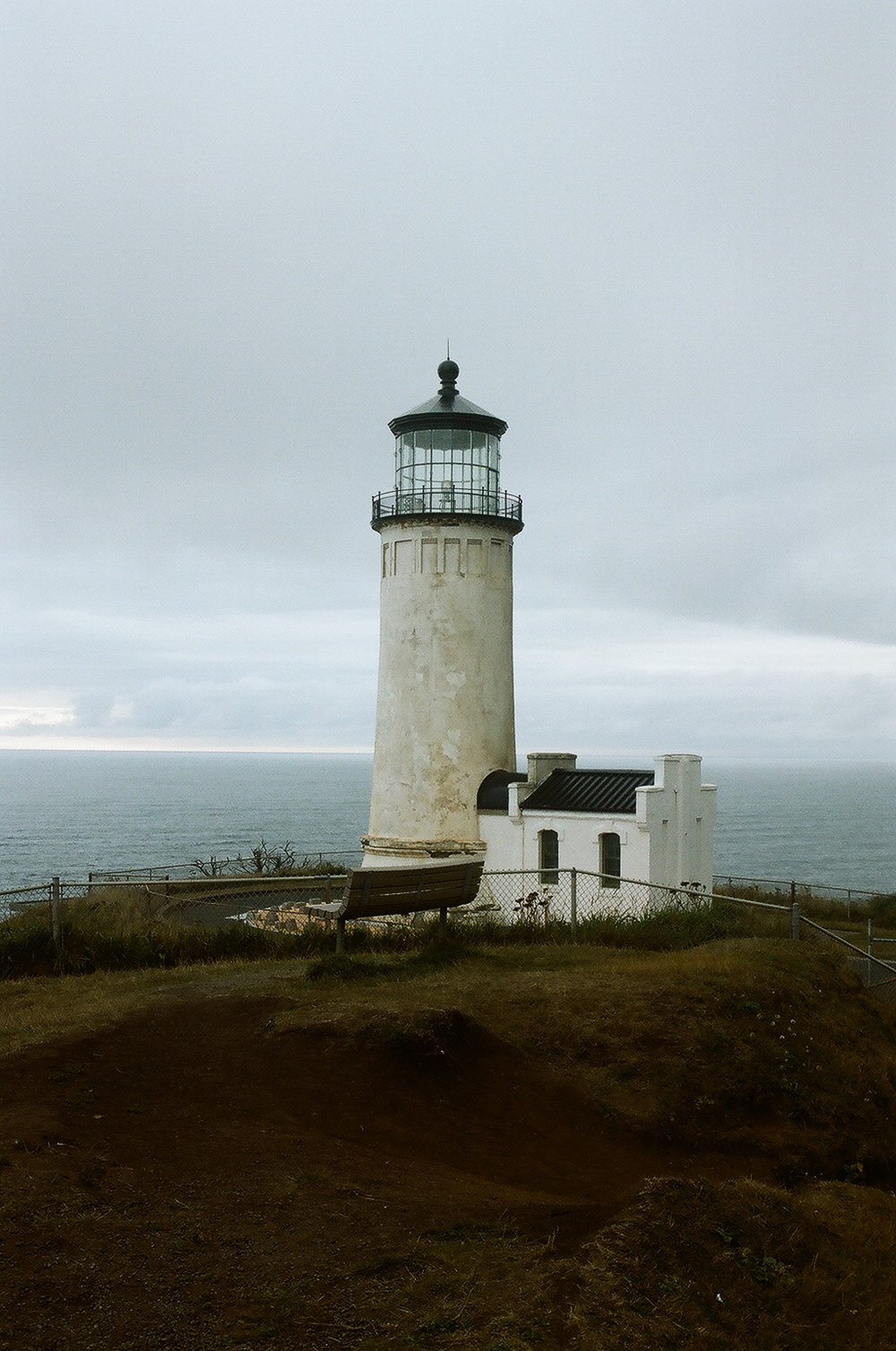 I've always had a special place for cool lighthouses.