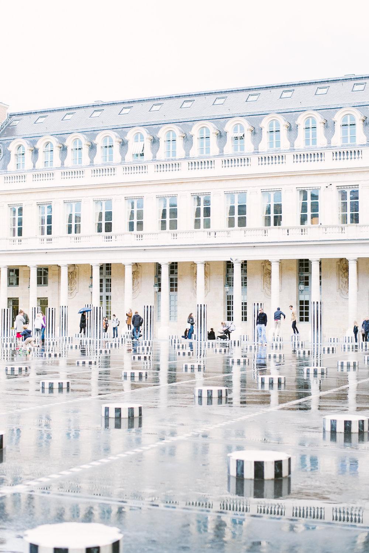 Palais De Royal