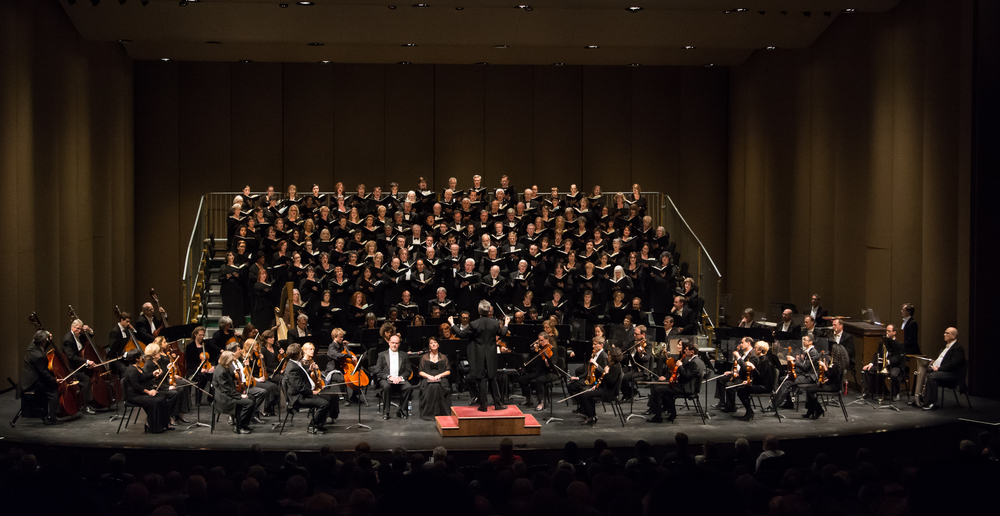 Modesto Symphony Chorus