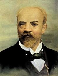 Antonin Dvořák 1841-1904