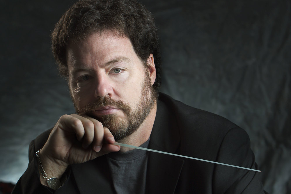 Brent Havens - Guest Conductor