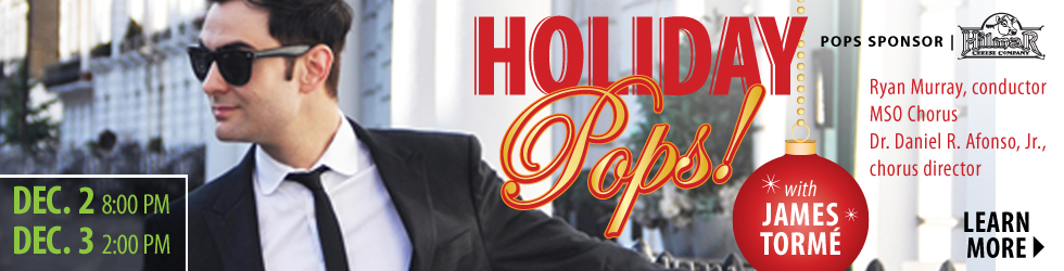 2016-09-30 Holiday Pops with James Torme Rotating Web Banner.jpg