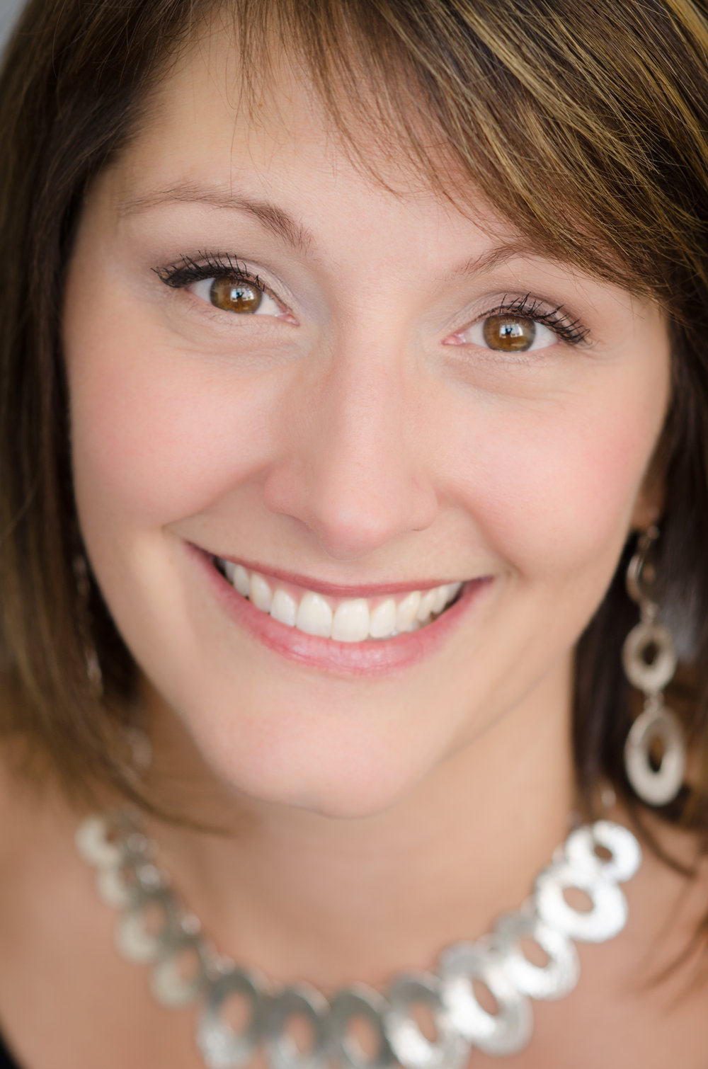 Carrie Hennessey, soprano
