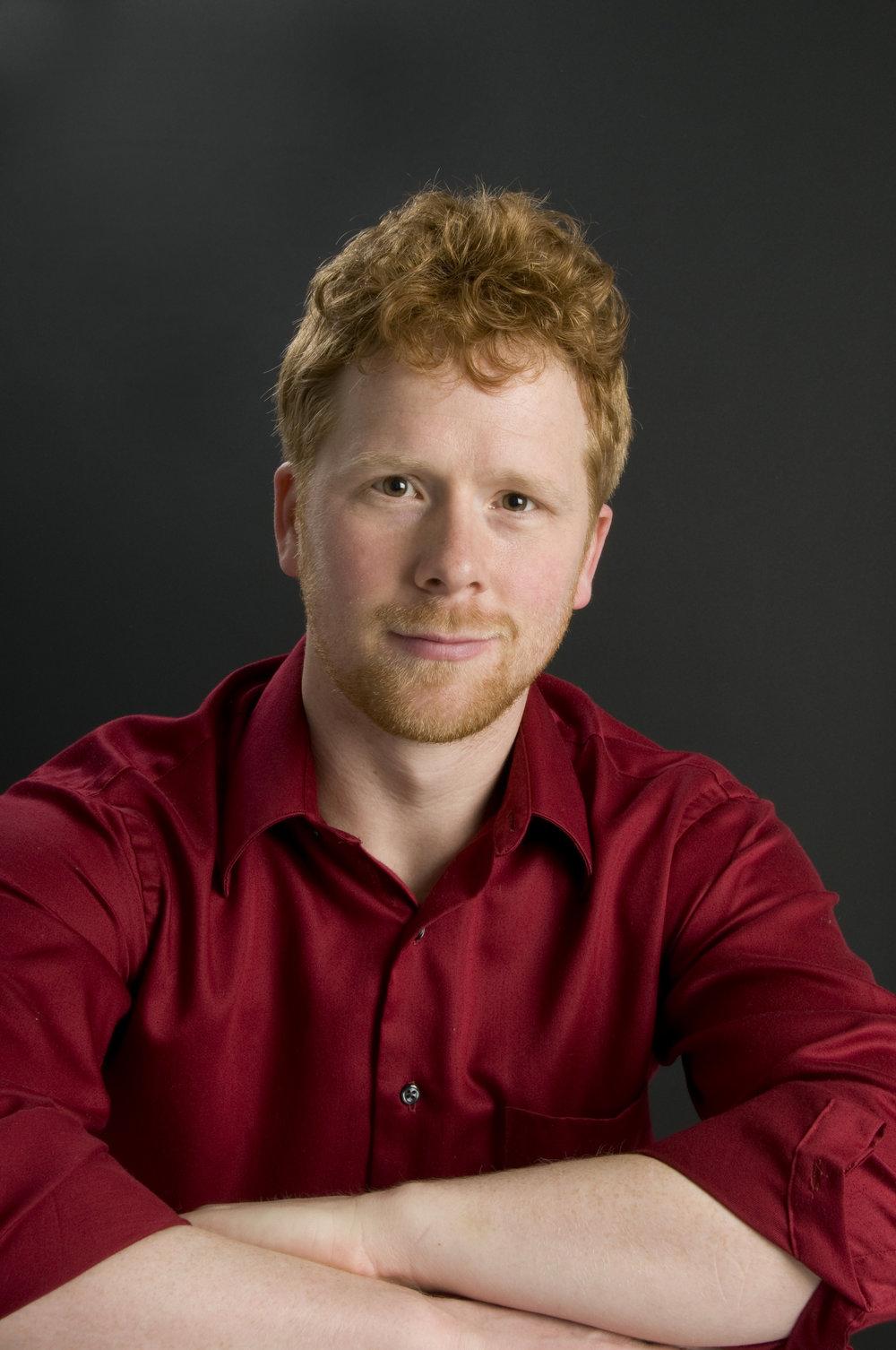 Ross Hauck, tenor