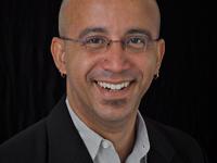 Dr. Daniel R. Afonso Jr., chorus director