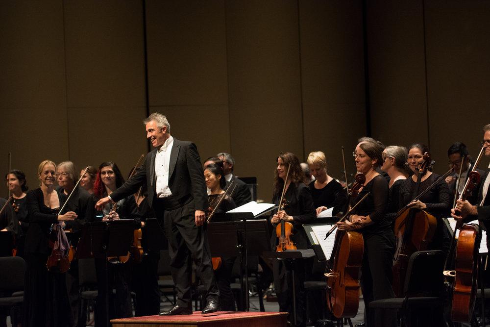 Modesto Symphony Orchestra