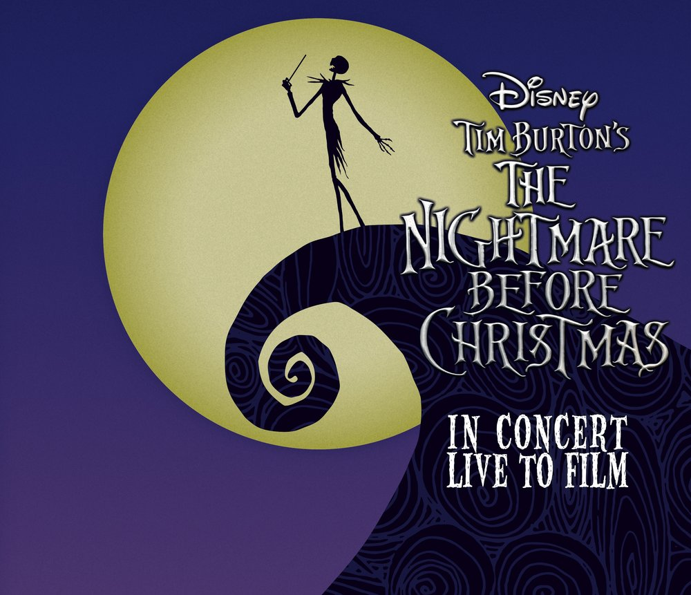 Disney in Concert: The Nightmare Before Christmas