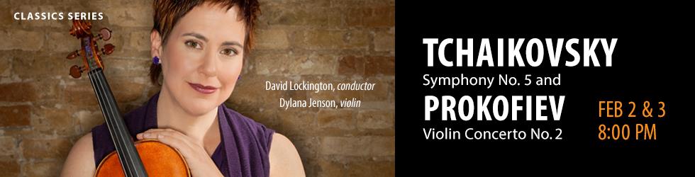 2017-11-29 CL2 - Tchaikovsky Symphony No. 5 Web Banner.jpg